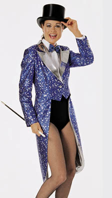cabaret performer chorus line roleplaying fantasy costume clothing