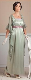 countess of grantham downton abbey roleplaying costume