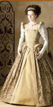 elizabeth i england queen historical roleplaying costume clothing