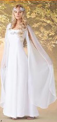 galadriel elf roleplaying costume
