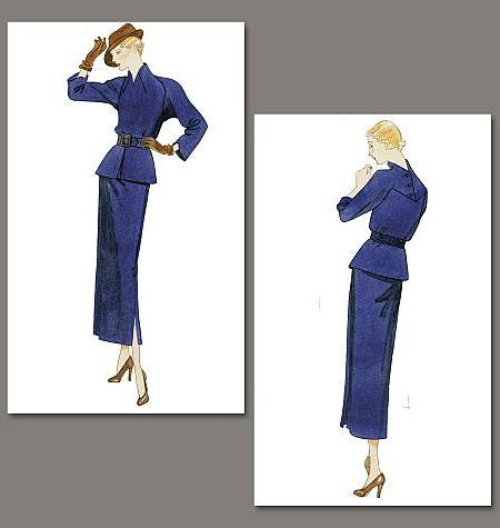 misses 1935 suit historical roleplaying costume clothing