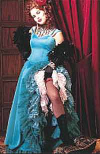 miss moulin rouge historical roleplaying fantasy costume