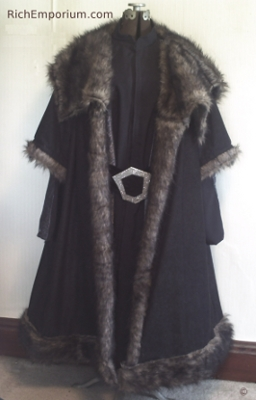 thorin oakenshield costumes at imagine raiment