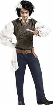 sweeney todd adult halloween roleplaying fantasy costume
